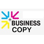 логотип компании Типография BusinessCopy