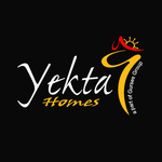 логотип компании Yekta Homes